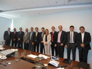 Reunião Conselho de Canais SAP
