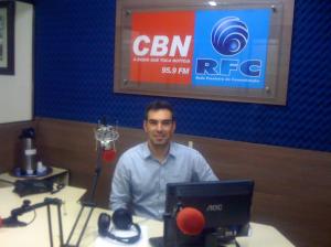 Joao Luis Ribeiro NMS