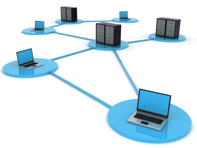 rede de computadores